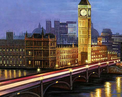 Financial Modeling Boot Camp in London