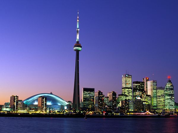 Financial Modeling Boot Camp in Toronto