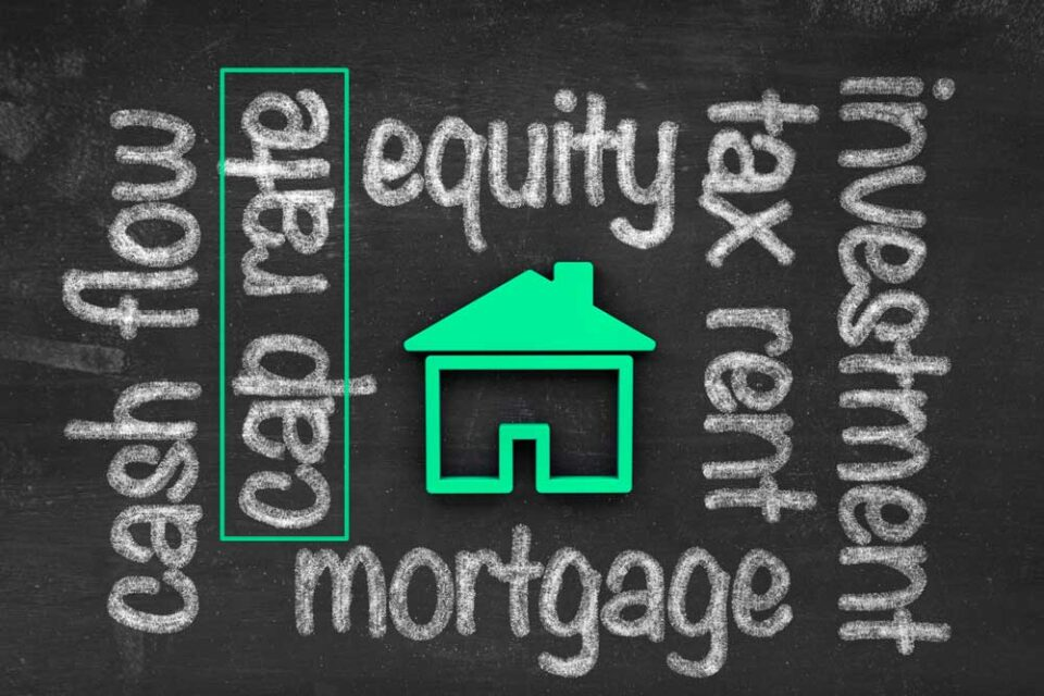 Cap Rate in Real Estate: Formula and Examples